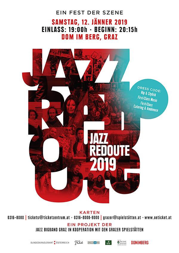 Jazz Redoute 2019