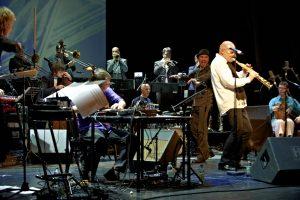 Jazz Bigband Graz mit neuem Programm URBAN FOLKTALES, Foto: Radlwimmer