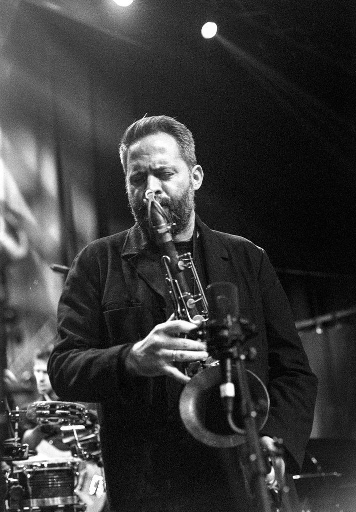 Ulrich Drechlser @ Jazz Redoute Graz / JBBG, Foto René Böhmer