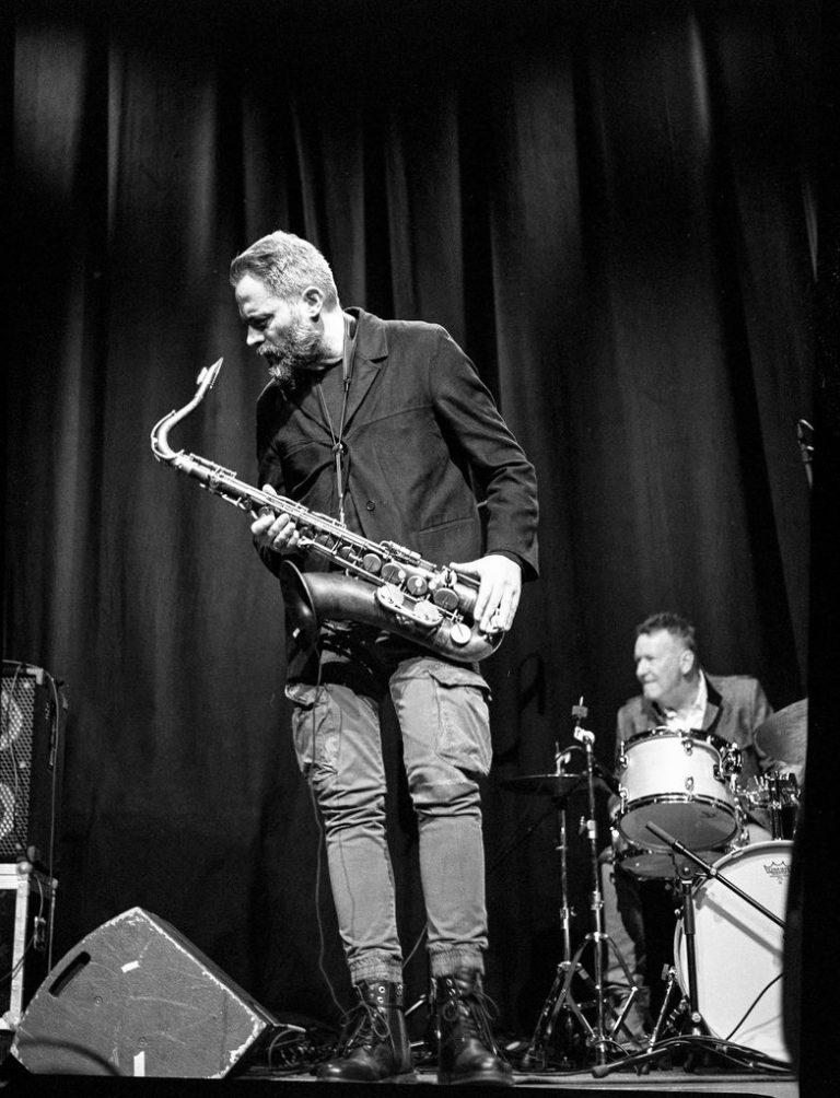Ulrich Drechlser und Alex Deutsch @ Jazz Redoute Graz / JBBG, Foto René Böhmer