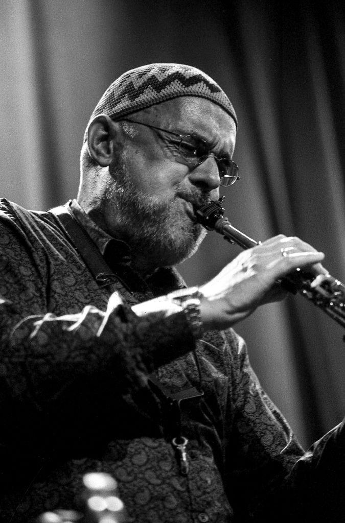 Heinrich von Kalnein @ Jazz Redoute Graz / JBBG, Foto René Böhmer