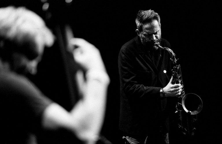 Ulrich Drechsler @ Jazz Redoute Graz / JBBG, Foto René Böhmer