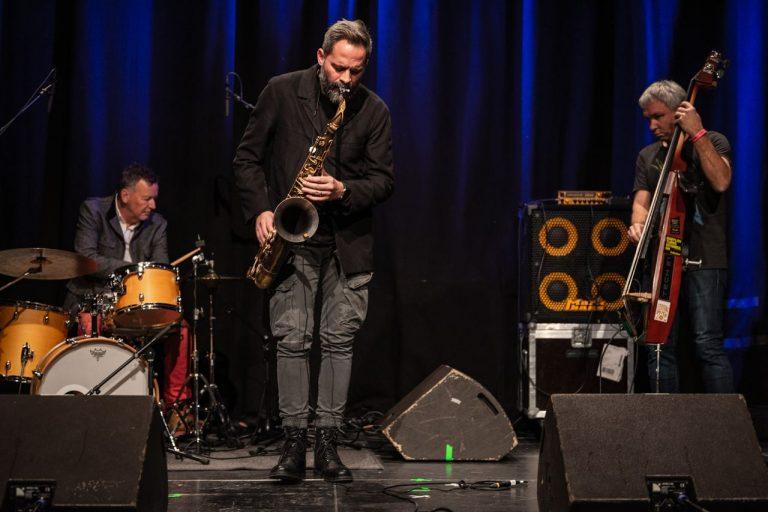 Cafe Drechsler @ Jazz Redoute Graz / JBBG, Foto Simon Pilshofer