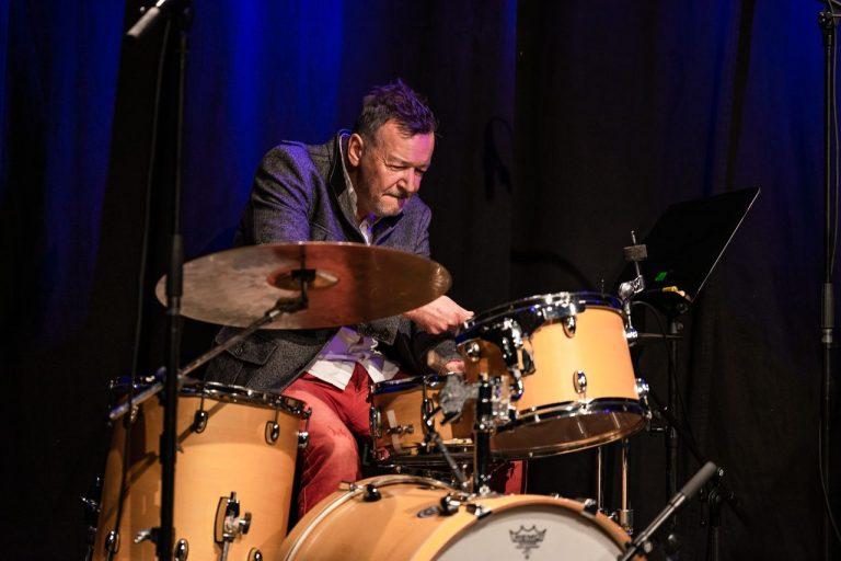 Alex Deutsch von Cafe Drechsler @ Jazz Redoute Graz / JBBG, Foto Simon Pilshofer