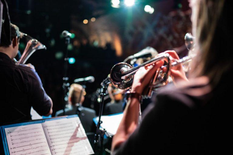 Graz Composers Orchestra @ Jazz Redoute Graz / JBBG, Foto Simon Pilshofer