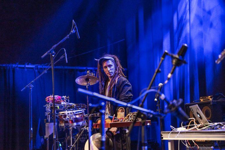Conrado Molina @ Jazz Redoute Graz / JBBG, Foto Simon Pilshofer