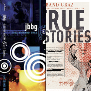 JBBG Package: DVD Electric Poetry und CD True Stories